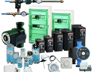 Виды автоматики для систем отопления дома