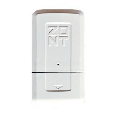 Для связи приборов ZONT с радиоустройствами