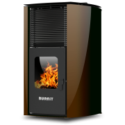 BURNIT ADVANT 4G 13-25 kW