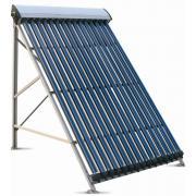 Монтаж солнечных коллекторов и гелиосистем