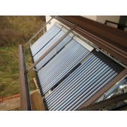 Роллеты для солнечных коллекторов